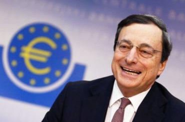 ЕЦБ свернет QE к концу 2018 года